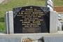 Thumb bidstrup f o 430007 george ferguson   parents headstone    commemoration to george