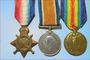 Thumb ww1 service medals