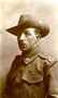 Thumb bibbs  leonard c d wwi photo