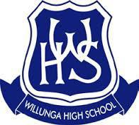 Big thumb willunga logo