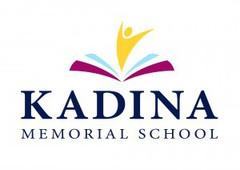Big thumb kadina logo