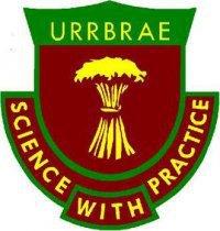 Big thumb urrbrae logo