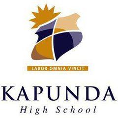 Big thumb kapunda high school logo