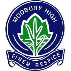Big thumb modbury hs logo