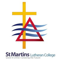 Big thumb st martins logo