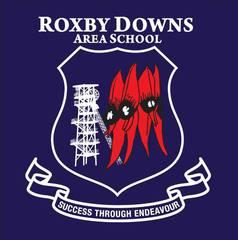 Big thumb roxby downs logo