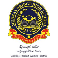 Big thumb murray bridge logo
