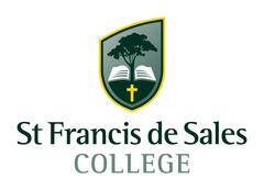 Big thumb st francis logo