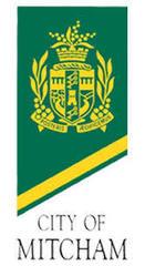 Big thumb mitcham logo