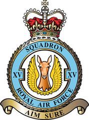 Big thumb 15 squadron raf